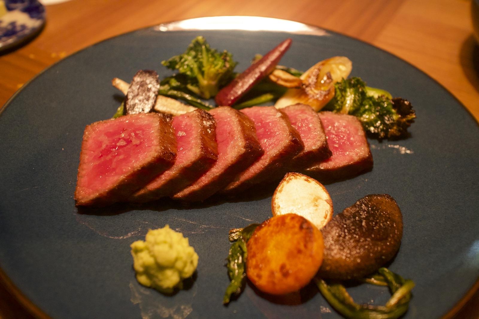 Matsusaka Beef Farm Tour