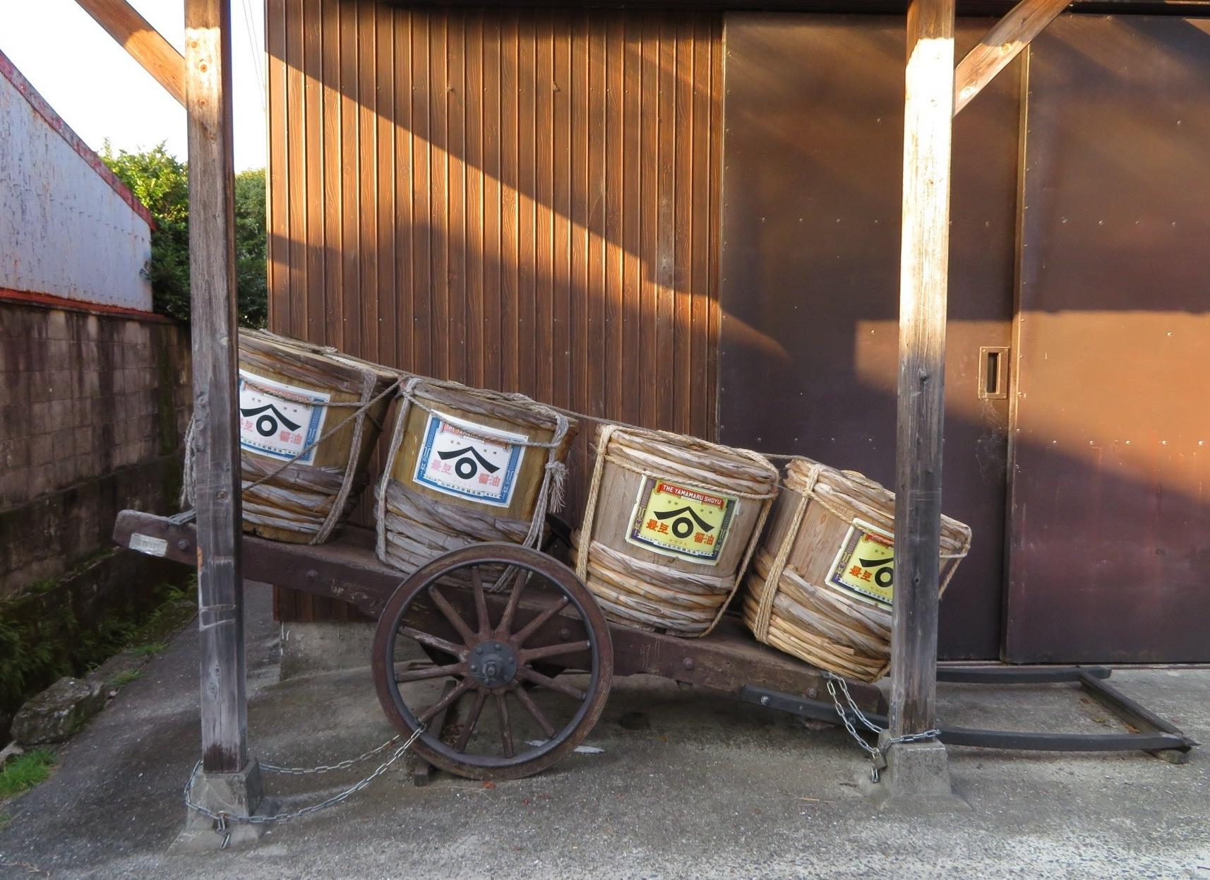 soy sauce in barrels.jpg