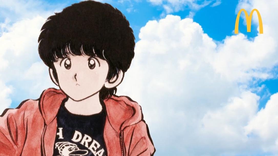 McDonalds-Japan-manga-burgers-anime-Touch-Japanese-commercials-ad-marketing-Mitsuru-Adachi-Tatsuta-baseball-seishun-10.jpg