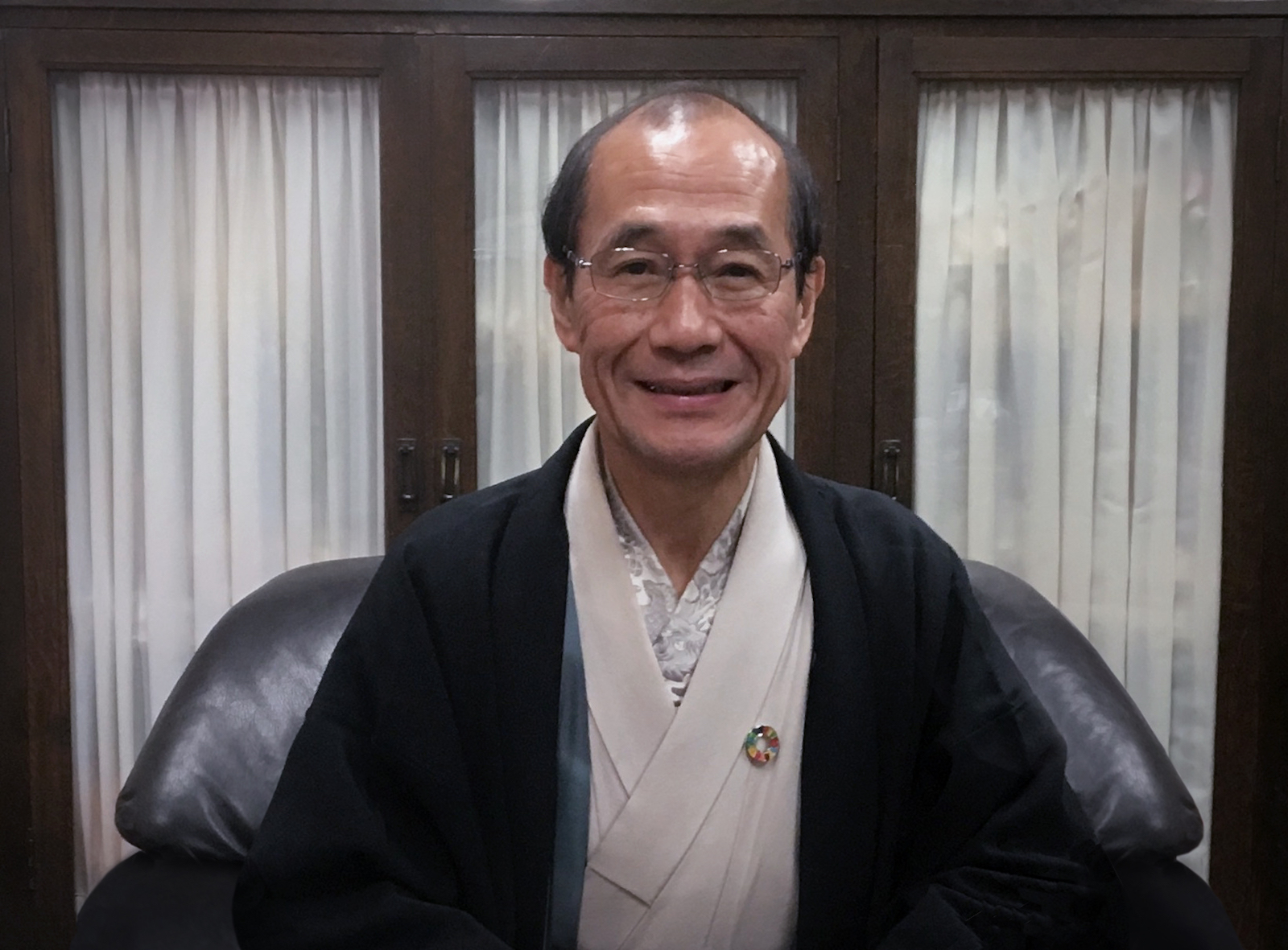 Kyoto Mayor.jpg