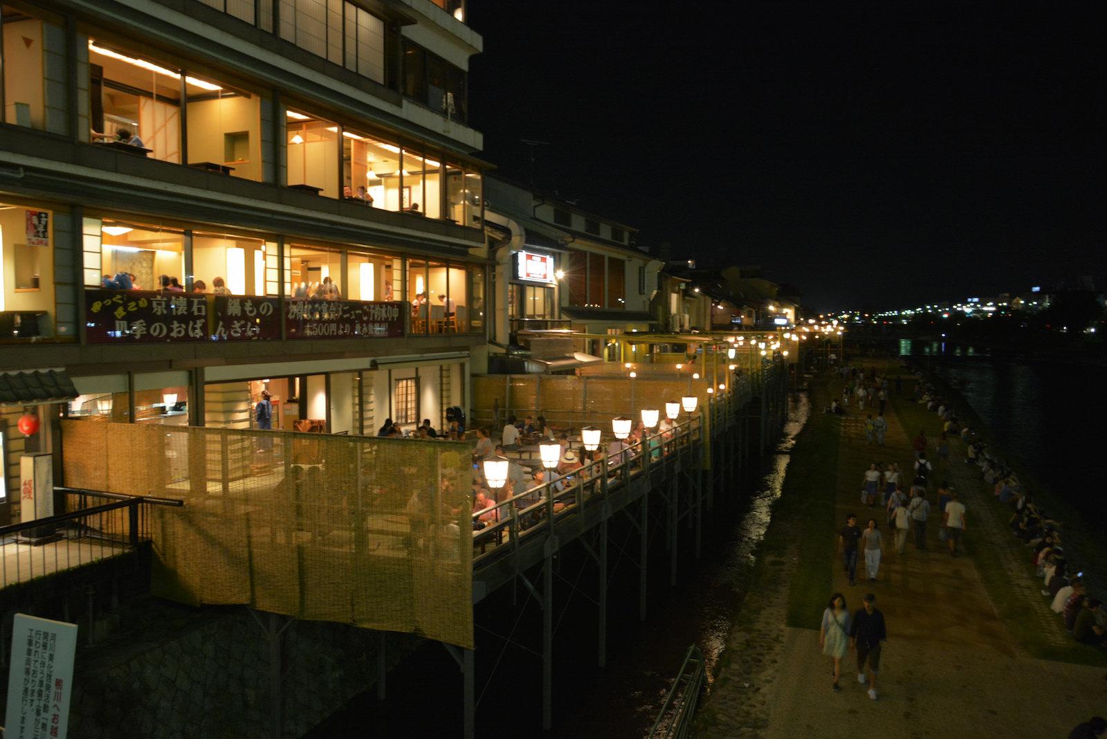 Kamo River Kyoto.jpg