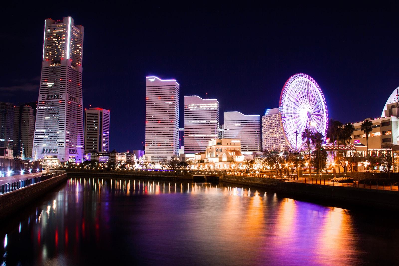 Yokohama, Kanagwa Prefecture.jpg