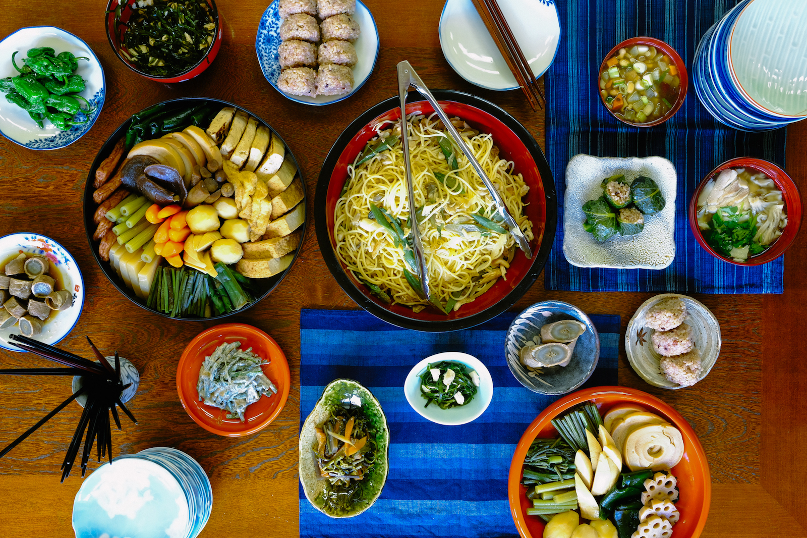 Experience home-style cooking and traditional handicrafts while staying at a farmer's house.jpg