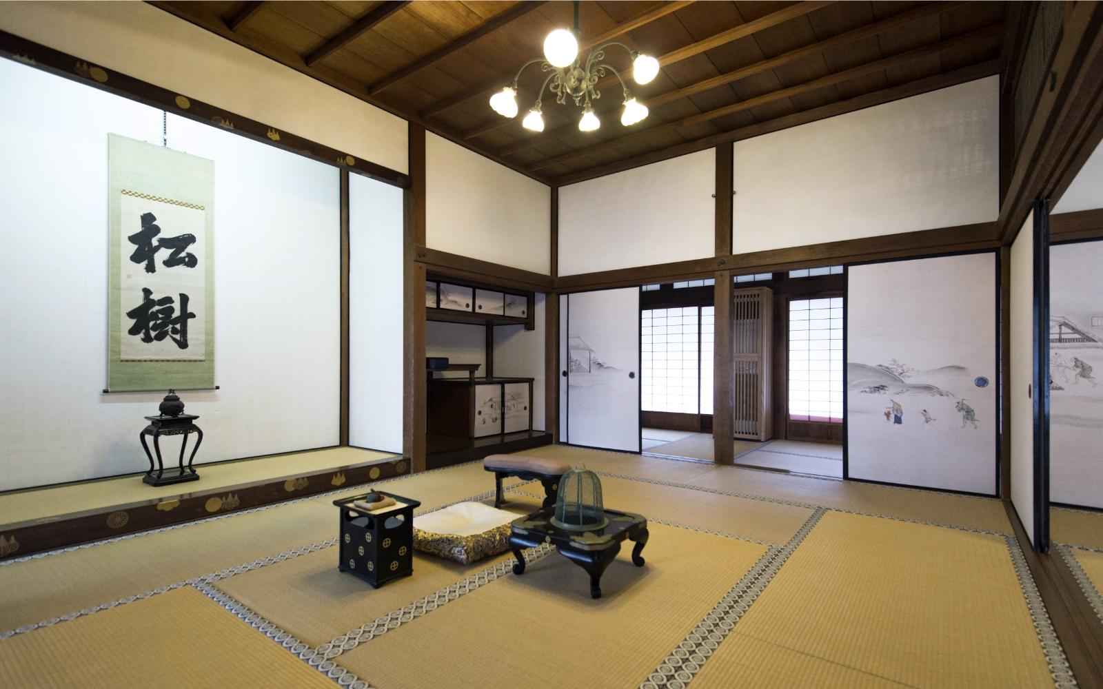 Sengan-en House Interior.jpg