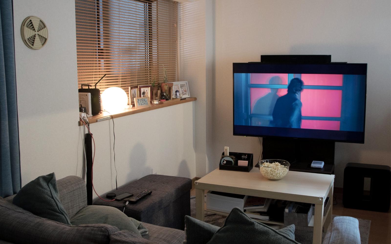 Sonos setup in Japanese living room.jpg