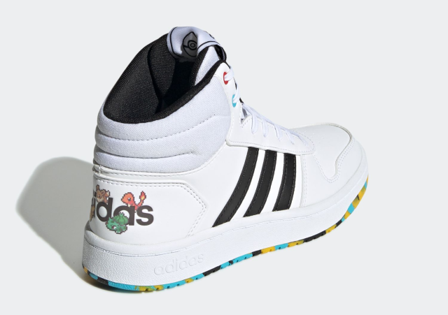 basket adidas japon