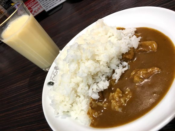 Save yourself hundreds of yen at CoCo Ichibanya curry chain