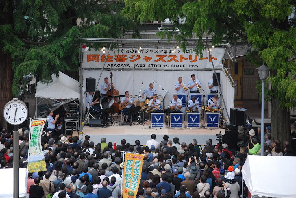 Asagaya Jazz Streets crowd.jpg